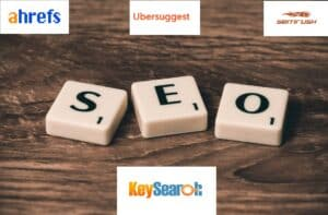 opt Keysearch as SEO tool